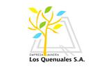 EMPRESA MINERA LOS QUENUALES S.A