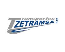 TRANSPORTES ZETRAMSA SAC
