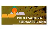 PROCESADORA SUDAMERICANA